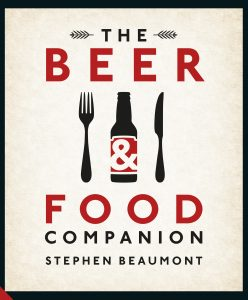 Cover: The Beer & Food Companion - Stephen Beaumont