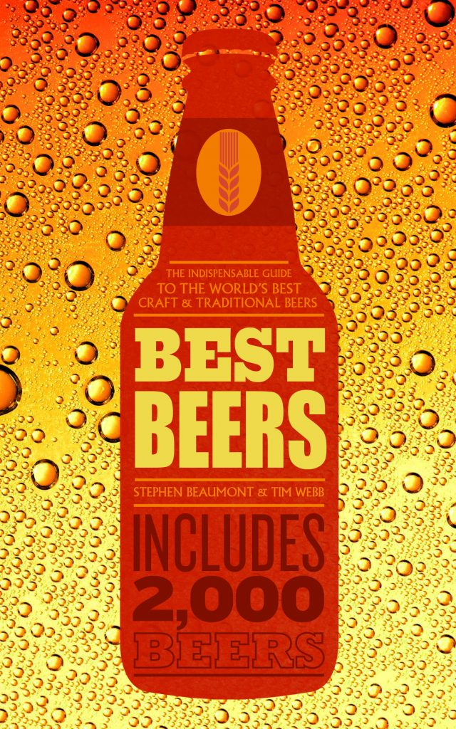 Cover: Best Beers by Stephen Beaumont and Tim Webb
